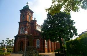 田平教会2